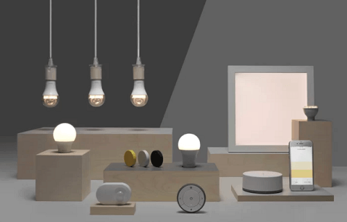 Smart Light Products