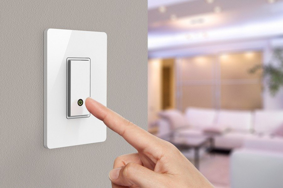 Wemo Wi-Fi Enabled Light Switch Review