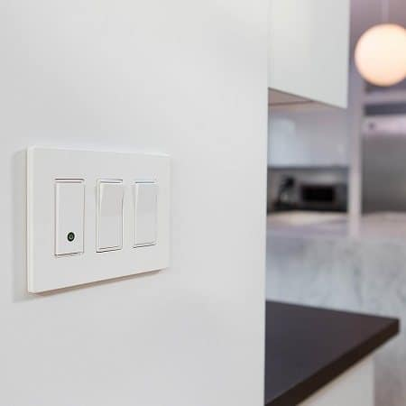 Wemo Wi-Fi Enabled Light Switch